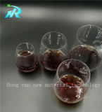 glace de vin de ballon de l'animal familier 10oz pour le vin rouge