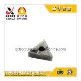 O cermet do carboneto de tungstênio da alta qualidade introduz Tnmg do fabricante de Zhuzhou