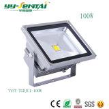 IP66は防水する屋外ライトLEDフラッドライト(YYST-TGDJC1-100W)を