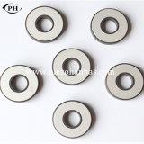 Cerámica piezoeléctrica del anillo de cerámica piezoeléctrico del alúmina