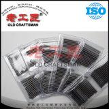 Les produits chauds de la Chine vendent le carbure de tungstène Rod et la barre en gros