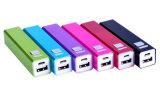 18650 Slim 2200mAh batterie polymère lithium d'alimentation chargeur portatif pour iPhone