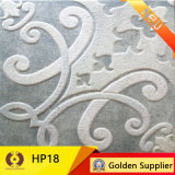 3D Levesの浴室の無作法な陶磁器の壁の床タイル(HP15)