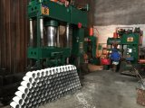 ANSI B16.9のステンレス鋼水ガスのプロジェクトのための180度の肘の管付属品