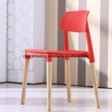 結婚式のChiavariの椅子、イタリアの革管理の椅子