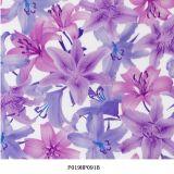Película material F001qj061b de la transferencia del agua de la flor PVA