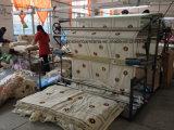 الصين مصنع إنتاج عادة تصميم طبعة قطر وشاح