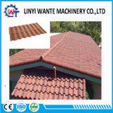 Красочных материалов на крыше/Milano камня из стали с покрытием миниатюры на крыше