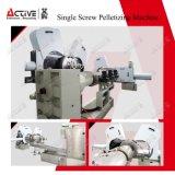Пластичная линия машина для гранулирования Pelletizing окомкователя PVC машины Pelletizing