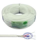 4 Core Ygz Cable de caucho de silicona de alta temperatura para la iluminación