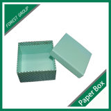 Spitzen- und unteres Geschenk-Papierkasten für kosmetische Verpackung