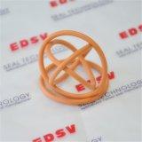 Первоначально фабрика для колцеобразного уплотнения колцеобразных уплотнений As568 колцеобразных уплотнений поршеня компрессора/цилиндра воздуха резиновый стандартного резиновый