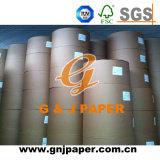 130GSM 135GSM 150GSM 170GSM 200GSM C2s Kunstdruckpapier in der Rolle