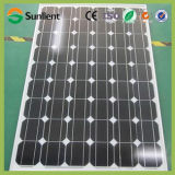 Mono PV comitato solare cristallino di alta efficienza 280W