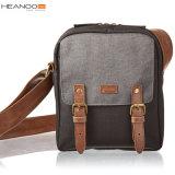 형식 디자인 고품질 600d 폴리에스테 정제 크기를 가진 작은 여행 어깨에 매는 가방