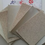 Trava-PEAD Self-Adhesive Membrana Impermeabilizante para materiais de revestimentos betumados