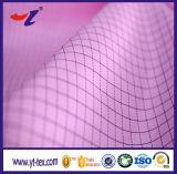 의복을%s 기능적인 줄무늬 폴리에스테 정전기 방지 직물