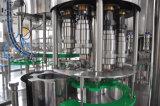 Machine de remplissage d'eau automatique pour bouteille PET avec bouchon en plastique