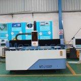 Máquina 1530 do corte do laser da fibra para o metal da estaca