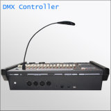 Contrôleur ensoleillé de la lumière DMX512 d'étape de la console DEL du DJ