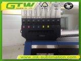 Impresora del formato grande de Mimaki Ts300p-1800 para la impresión de la transferencia de la sublimación
