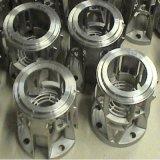 CNCの機械化を用いる無くなったワックスのステンレス鋼の精密鋳造