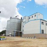 Macchina del mais dalla Cina per lo Zambia Uganda Tanzania del Kenia