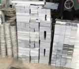 De Vlakke Staaf van het aluminium en Vierkante Staaf