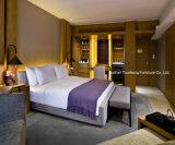 Mobiliário de Luxo Superior Design Hotel moderno mobiliário de madeira de carvalho/Quarto Madeira Hotel 5 Estrelas Mobiliário de projeto de boa qualidade de personalização Mobiliário Chinês