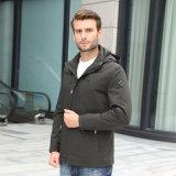 Nuovo cappotto del Mens di inverno di disegno con il prezzo competitivo