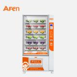 Afen Self-Service Shop 24 Salade de noix de coco Machine distributrice automatique