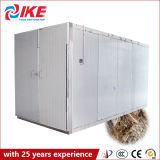 Largement utilisé de l'intégration commerciale salle de séchage Séchage de l'Agriculture de la machine avec la CE