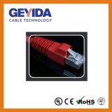 SFTP/CAT Cat5e6 Equipo Cable