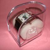 Uhrenbox (WB-001) Clear Kunststoff Auto Form Hängefenster