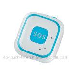 De mini GPS Zeer belangrijke Tegenhanger van de Drijver met Alarm Sos&Fall