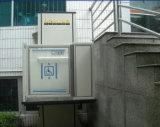 elevadores caseros residenciales al aire libre para viejo