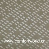 Car Seat Cover와 Furniture를 위한 보통 Embossing Fabric