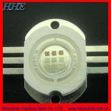 RGB de 30W Diodo LED de alta potencia (HH-30PM4RGB-M)