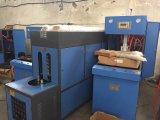 20 litros máquina de molde plástica Semi automática do sopro do frasco do animal de estimação