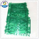 Изготовленный на заказ пластичный инжекционный метод литья