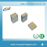 Блок неодимия Китая N35 прямоугольный магнитный