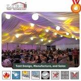 800 Leute-Hochzeits-Zelt mit Glasseitenwand für Verkauf