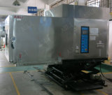 Temperatura elevata con la camera climatica ambientale di umidità di temperatura di frequenza 3-3500Hz & di vibrazione per la certificazione del Ce