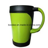 二重壁のコーヒー・マグ(BPAは放す) (KD-111)