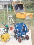 camera van de Inspectie van de Put van het Water van het Boorgat van 200m tot van 500m de Diepzee Dubbele Video