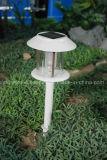 経路(YZY-CP-040)で使用できる太陽芝生ライト、