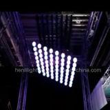 ディスコの段階の照明(HL-054)のためのDMX LEDの持ち上がる球