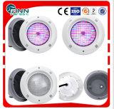 Indicatori luminosi subacquei sepolti del raggruppamento dell'acciaio inossidabile LED di buona qualità della fabbrica