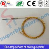 JはKのタイプに熱いランナーの熱電対の温度調節器をタイプする