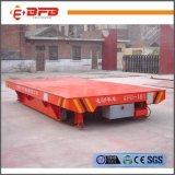 SKF, das Standardfußrollen-Rad-Materialtransport-Schienen-Karre trägt